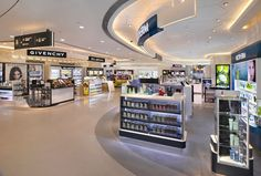 Hong Kong's T Galleria Mall earned a LEED Gold certification for Commercial Interiors.