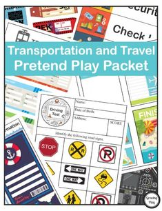 Here are 20 AMAZING pretend play activities to try right now! Read all the ideas here and more about the benefits of pretend play for children.
