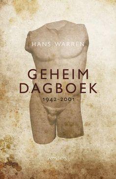 De wraak van de dodo: Hans Warren - Geheim dagboek
