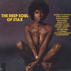The Deep Soul Of Stax (Vinyl, LP, Album, Compilation) album cover Cover Art, Lp Cover, Vinyl Cover, Black Women Art, Beautiful Black Women, Black Girls, Javier Bardem, The Staple Singers, Figure Drawings