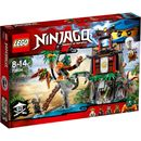 Lego Ninjago: Tiger Widow Island (70604) 70604 Mighty Dogshank is approaching, carrying her huge anchor weapon. Fight back with Nya™s katana and drop coconuts on Dogshank from the tower and Sensei Wu™s hot air balloon. Watch out for Sqiffy™s pirat http://www.MightGet.com/january-2017-11/lego-ninjago-tiger-widow-island-70604-70604.asp
