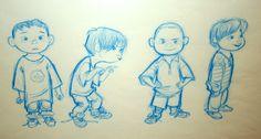 Toy Story 3 Kids