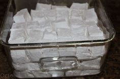 Octoberfarm: Homemade Marshmallows