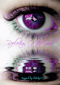 Photo: This Photo was uploaded by Find other pictures and photos or upload your own wit. Shades Of Purple, Purple And Black, Eyes Without A Face, Eyes Artwork, Vision Eye, Water Reflections, Beautiful Gif, Glitter Graphics, Purple Reign