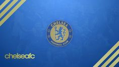 Just a Wallpaper, Blue and Gold... Love it !!!