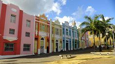 Centro Historico Joao Pessoa Paraiba O que visitar Pontos Turisticos 2