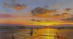 VIDEO: Painting light with Peter Wileman