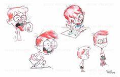 Shane Prigmore on Mr. Peabody and Sherman