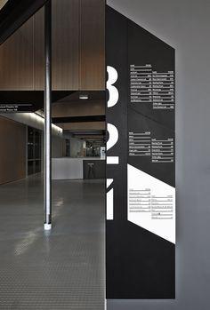 UTAS - IMAS | Büro North