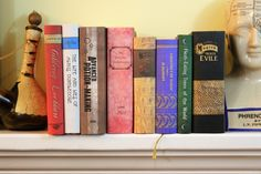 """Harry Potter party book props printables """"or just place them on your shelf and tell your friends they're your old textbooks from your Hogwarts days"""""""