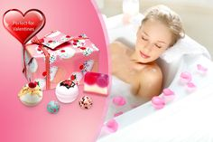 Choice of Bath Bomb Gift Sets