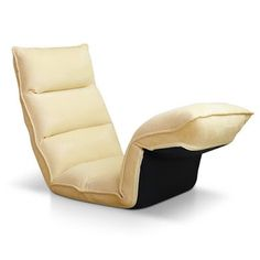 Buy Now Lounge Sofa Bed Floor Recliner Futon Couch Folding Chair Fabric Foam Amber Futon Couch, Sofa Chair, Recliner, Dining Chair Slipcovers, Dining Table Chairs, Small Accent Chairs, Oxford Fabric, Bedroom Chair, Lounge Sofa