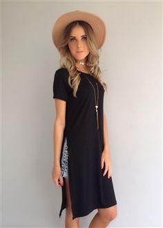 Moda - Maxi blusa