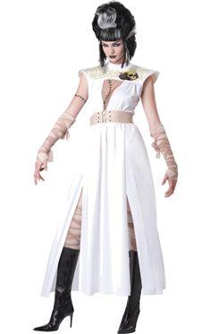 Frankie's Bride Costume | Jokers Masquerade