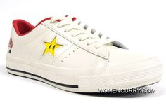 a137edea3d6 Super Mario Bros.x Converse One Star 40+1C678 (31) White Discount