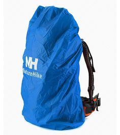 Naturehike L Backpack Rain Cover Backpack Cover Waterproof Cover NHFYZ-L #Affiliate