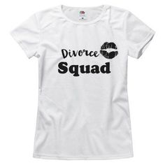 Divorce squad   Divorce party