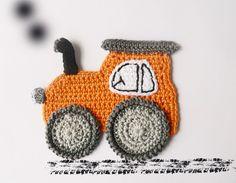 8 Besten Häkeln Bilder Auf Pinterest Knit Crochet Crocheting Und