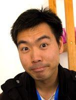 Christelijke Webloggers: Weblog van Kin Wei Hsien