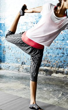 Modern movement. #style #nike #yoga
