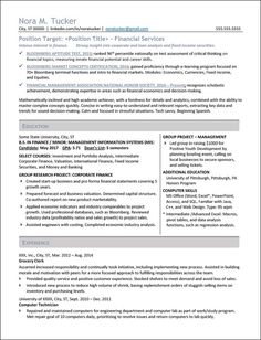 How To Write An Executive Resume National Awardwinning Executive Resume Examples Executive Cover .