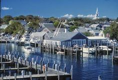 La vida que he vivido hoy: Nantucket. Un lugar para soñar en Massachusetts y ...