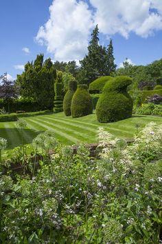 graham lloyd-brunt garden design / calico house, newnham sittingbourne kent