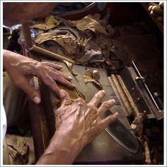 Newfound Appreciation for Cigar Rollers | The Aspiring Gentleman