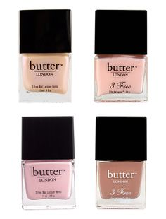 // Butter nudes