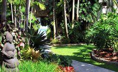 The Kampong, Coconut Grove (Miami, Florida)