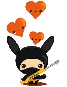Valentines Day The Hook Ninja