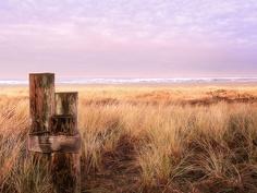 beautiful seaside oregon