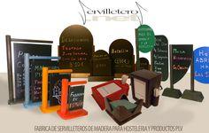 Servilleteros.net es una empresa zaragozana con una gran trayectoria en la fabricación de muebles a medida y de encargo. En el año 2005 decidieron expandir su actividad y crear un nuevo departamento para diseñar y fabricar artículos para el sector de hostelería, especialmente servilleteros de madera.