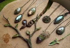 Some new crafts by Krinna.deviantart.com on @DeviantArt