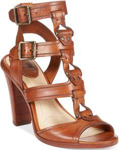 Frye Women's Sonia Gladiator Sandals