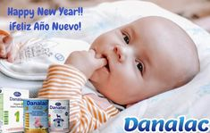 Happy 2019 from DANALAC infant nutrition. Baby Cereal, Our Baby, Baby Food Recipes, Happy New Year, Infant, Nutrition, Children, Recipes For Baby Food, Young Children