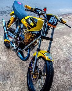 Yamaha Rx 135, Motorcycle, Football, Instagram, Vehicles, Motorcycles, Custom Bikes, Racing, Animales