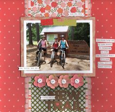 Pebbles Inc, Country Picnic Collection