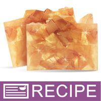 PRINT: RECIPE: Leprechaun's Gold Loaf Soap - Wholesale Supplies Plus