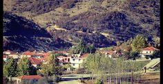 Ποταμοί Δράμας Grand Canyon, Mansions, House Styles, Nature, Travel, Home Decor, Naturaleza, Viajes, Decoration Home