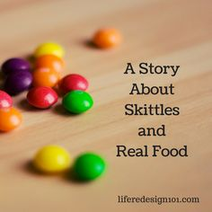 A Story about Skittl