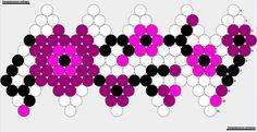 Схемы для обвязанных бусин 1см — Бисерный Дайджест