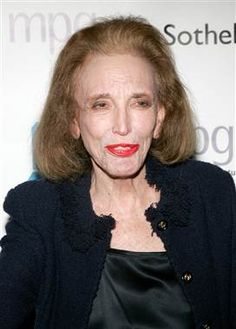 Helen Gurley Brown, the longtime editor of Cosmopolitan magazine who invited millions of women to join the  sexual revolution, has died. She was 90.  (Paul Hawthorne / Getty Images file)