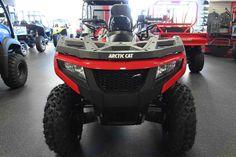 New 2017 Arctic Cat Alterra TRV 700 XT ATVs For Sale in Georgia. 2017 ARCTIC CAT Alterra TRV 700 XT,