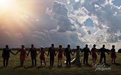 Regina wedding -wild + hot- Carol's Photography 18