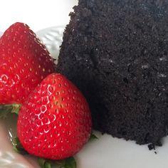 All That's Left Are The Crumbs: Dark Chocolate Beet Bundt Cake - #BundtBakers