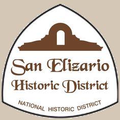 San Elizario Historic District National Historic District Historical Society, Historical Sites, County Jail, My Heritage, Tour Guide, Coffee Shop, San, Coffee Shops, Coffeehouse