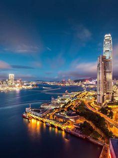 Hong Kong,China | #holidayspots4u