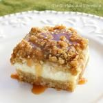 Apple Pie Caramel Apple   The Girl Who Ate Everything