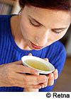 Why is green tea so healthy? | FatWacker